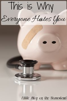 This is Why Everyone Hates You - http://www.littleblogonthehomestead.com/this-is-why-everyone-hates-you/