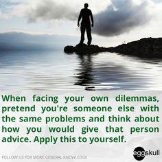 #Dilemmas