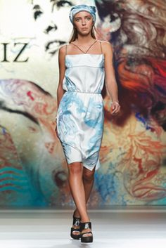 Fashion From Spain >> Womenswear >> Ion Fiz