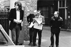 Chances are they never even knew of each other's existence. And why  would they? The year was 1969. Nick Drake was a six foot three inch  product of the British public school system and Cambridge University,  and would release his first album, Five Leaves Left, later that  year. Jean Weston was