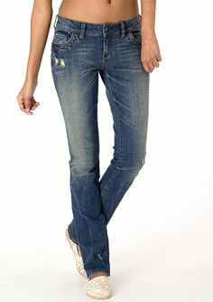 my fave everyday-affordable jeans. Delias Morgan sunspot wash.