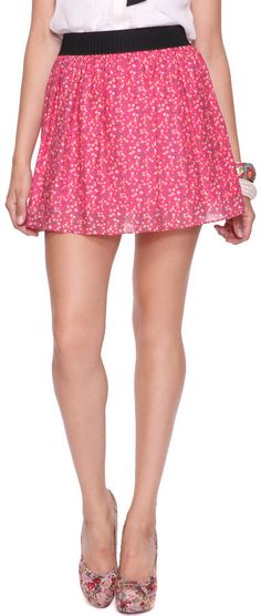 #Forever21                #Skirt                    #Calico #Skirt #FOREVER21 #2064787705               Calico Skirt | FOREVER21 - 2064787705                                         http://www.seapai.com/product.aspx?PID=96662