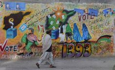 Afghanistan al voto per il primo turno delle presidenziali, tra minacce e speranze