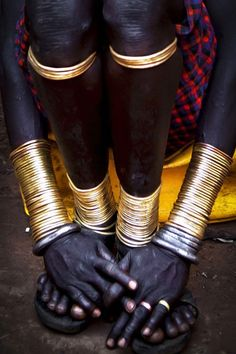 Narindwa — (via (2) masai jewelry | Inspiration Africa |...