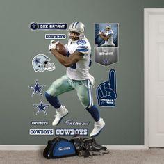 Dez Bryant - No. 88, Dallas Cowboys