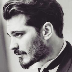 Handsome Celebrities, My Only Love, Turkish Actors, Perfect Man, Eye Candy, Actresses, Adventure, Black And White, Portrait