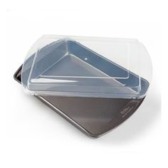 Wilton Perfect Results Cake Pan with Cover from Blain's Farm and Fleet