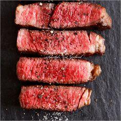 ocean beef steak 最高峰部位 ニュージーランド産厚切りリブステーキ