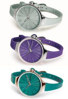Orologi Hoops - La moda da non perdere per il mese di dicembre 2013