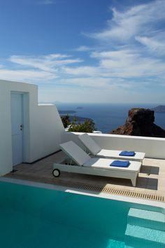 Hotel Astra Suites Santorini