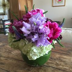 Friday Flowers, May 2015