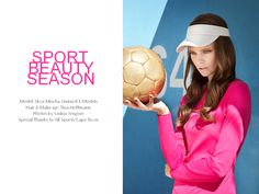 1 WOW Berlin Mag Fashion Editorial By Saskia Spring Summer Sport Trend