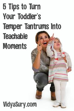 Parenting is tough, but parenting a two-year-old is even tougher! Here are 5 tips to turn your toddler's temper tantrums Into teachable moments Practical Parenting, Parenting Advice, Kids And Parenting, 5 Year Old Tantrums, Love And Logic, Two Year Olds, Raising Kids, New Moms, Fun Facts