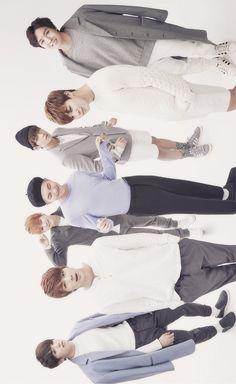 Perfect BTS wallpaper