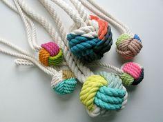 knots by lena