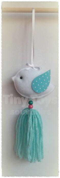 trendy ideas for baby shower food appetizers snacks appetizer ideas Felt Crafts, Diy And Crafts, Crafts For Kids, Arts And Crafts, Sewing Crafts, Sewing Projects, Diy Bebe, Bird Party, Baby Shawer