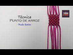 Leather Bracelet Tutorial, Macrame Bracelet Tutorial, Macrame Bracelets, Diy Bracelets Easy, Bracelet Crafts, Macrame Knots, Micro Macrame, Embroidery Fashion, Bracelet Patterns