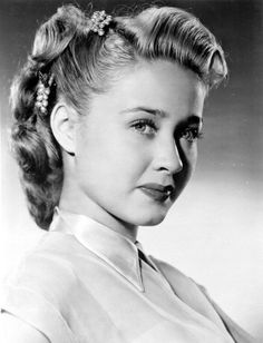Hollywood Stars, Old Hollywood Movies, Old Hollywood Glamour, Hollywood Actor, Golden Age Of Hollywood, Vintage Hollywood, Classic Hollywood, Hollywood Cinema, Jane Powell