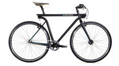 MERGE utility bike