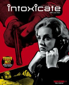 intoxicate vol.88 - 『死刑台のエレベーター』〈ニュープリント版〉より