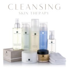 Have you seen ALL the Temple Spa Exclusive Collections?  http://www.templespa.com/spa-skincare-offers/exclusive-collections