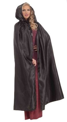 Forum Masquerade Cape, Black, One Size Costume Forum http://www.amazon.com/dp/B007L4XIGQ/ref=cm_sw_r_pi_dp_gVl8vb01YSSX7