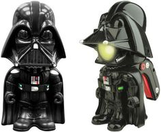 Darth Vader Flashlight