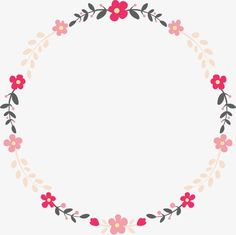 à La Couronne - Lilly is Love Embroidery Flowers Pattern, Embroidery Patterns Free, Hand Embroidery Designs, Flower Patterns, Flower Art Drawing, Wreath Drawing, Flower Background Wallpaper, Flower Backgrounds, Fond Design