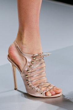Trendy #shoefashion for women         #style #heels