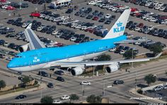 Boeing 747-406M - KLM - Royal Dutch Airlines | Aviation Photo #4157583 | Airliners.net