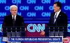 US election 2012: Newt Gingrich vows to stay in presidential race despite defeat in Florida