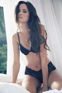 Modelo Ana Carolina Dassi / Ten Model Management