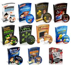 Giant Giveaway Reseller Pack