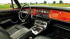 Classic Car News – Classic Car News Pics And Videos From Around The World My Dream Car, Dream Cars, Jaguar Daimler, Sr1, Jaguar E Type, Dashboards, Sport Cars, Old Cars, Motor Car