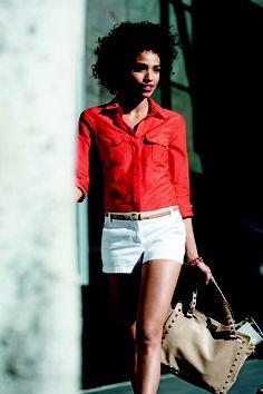 Brights & whites are a match made in trend heaven! #maxxstyle #brilliantbright
