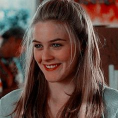 Aesthetic Women, Retro Aesthetic, Aesthetic Photo, Aesthetic Pictures, Cher Clueless Outfit, Clueless Fashion, Clueless Aesthetic, Icons Tumblr, Alicia Silverstone