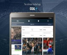 #Samsung #KICK #Application Rebranded to Goal+ Added in #Google #Play #Store