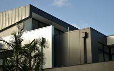 Colorbond - Night Sky & Conservatory Interlocking Panel - Essendon