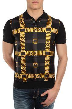 Ropa para Hombres Moschino, Detalle Modelo: 55361-rm0r820-02