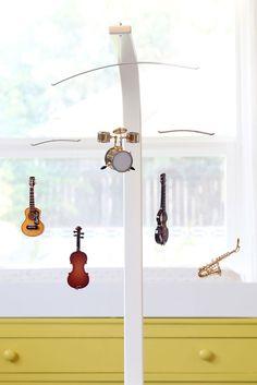 Music Themed Nursery | music themed nursery