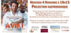 """On n'oublie pas la soirée spéciale Salon de Provence et """"A Vif"""" demain soir à Salon. On vous attend nombreux !"""