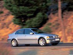Ver foto 3 de BMW Serie 3 E46 328i Sedan 1998