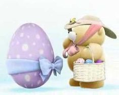 ▶ Forever Friends Happy Easter