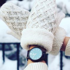"""Jord Watch. Winter style and accessory.  481 Likes, 56 Comments - Limairy Ureña (@newyorkpetite) on Instagram: """"Don't you think my Jord watch makes the perfect Winter accessory? It's so perfect everyone in my…"""""""