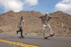58-year-old Neal Unger Skateboard Store, Skate And Destroy, Skate Decks, Skateboarding, Culture, Inspiration, Biblical Inspiration, Skateboard, Skateboards