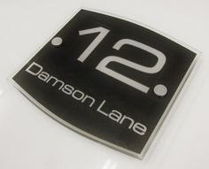 Contemporary House Numbers  GunMetal Grey Acrylic House Sign the latest #fashion #accessoires for the home http://www.de-signage.com/contemporary-acrylic-house-name-plate.php …   pic.twitter.com/YvJHsJSzcs