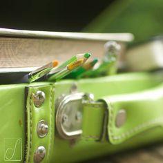 #unabellagiornata 227/365 L'essenziale é nel bagaglio, l'ispirazione ci raggiungerà in volo! #green