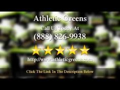 Athletic Greens Wilmington Wonderful 5 Star Review by Lisa A