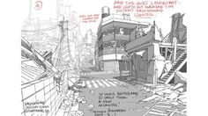 Do you like to draw manga style art? Would you like some tips? Professional artist Takuya Yoshimura is here to help out.