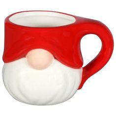 Bulk Dolomite Christmas Character Mugs, 15 oz.   Dollar Tree Christmas Characters, Dollar Tree Store, Mugs, Tableware, Dinnerware, Tumblers, Tablewares, Mug, Dishes